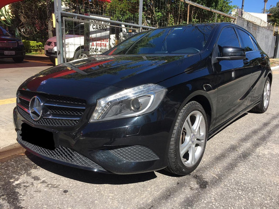 Mercedes Benz A 200 Ano 2015