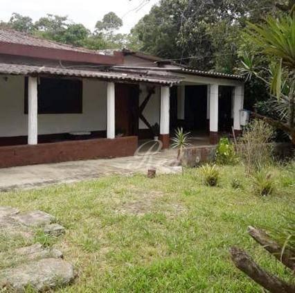 Imagem 1 de 30 de Chácara No Jardim Alvorada - Suzano - Ch0036