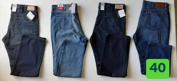 Pantalón De Mezclilla Tommy Hilfiger Y Calvin Klein Origina