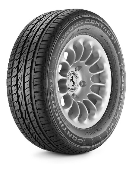 305/40zr22 114w Xl Fr Crosscontact Uhp