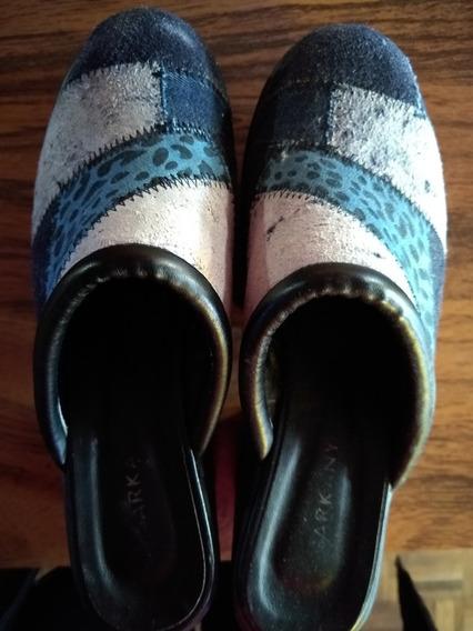 Zapatos Ricky Sarkany. Suecos.
