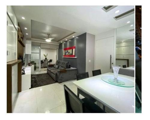 Imagem 1 de 22 de Apartamento - Ap02676 - 68982975