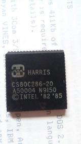 Processador Intel 286-20 Mhz