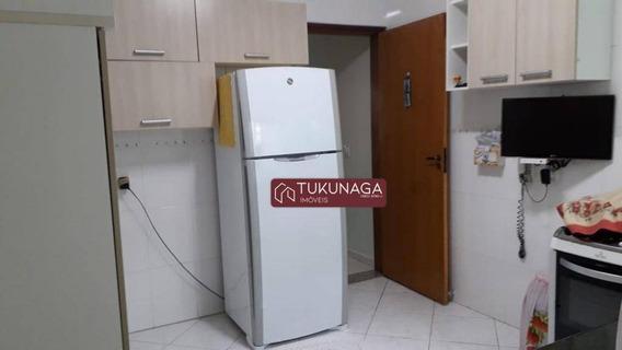 Sobrado Com 2 Dormitórios À Venda, 75 M² Por R$ 362.000 - Vila Mazzei - São Paulo/sp - So0536