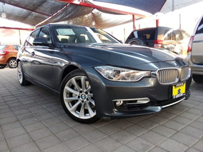 Bmw Serie 3 3.0 335ia Modern Line At