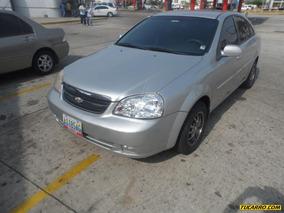 Chevrolet Optra Design