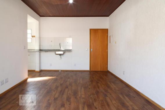 Apartamento Para Aluguel - Vila Guilherme, 1 Quarto, 35 - 893001492