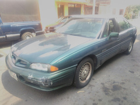 Pontiac Bonneville Sse Sedan Equipado At 1996