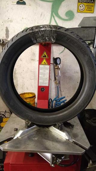 Pneu Motos Traseiro 130/70/17 Twister Fazer 250