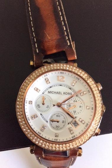 Relógio Michael Kors Original- Usado