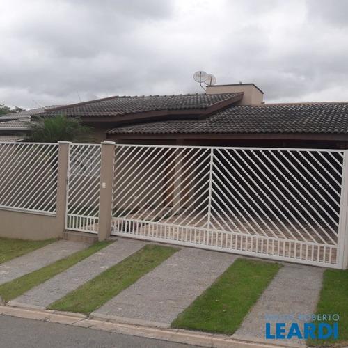 Casa De Vila - Parque Das Videiras - Sp - 633931
