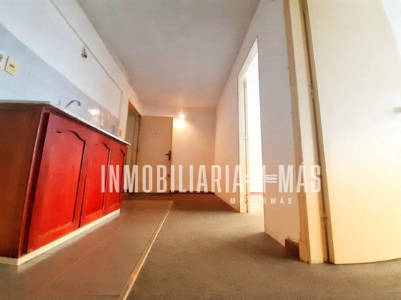 Apartamento Alquiler Cordon Montevideo Imas.uy J *