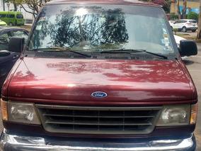 Ford Van 1996 en Mercado Libre México