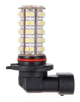 Luces Led De Niebla Frontal 6000-8000k H11-1210-68smd Yellow