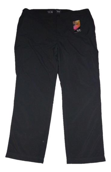 Mountain Hardwear Pantalón Spandex Caballero Talla 38 Hiking