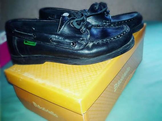 Zapatos Batistella Niña