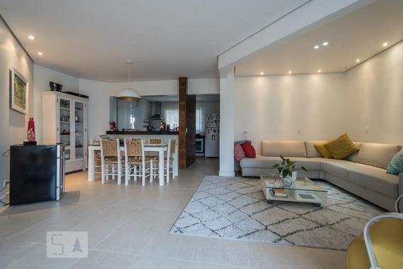 Apartamento Para Aluguel - Brooklin, 2 Quartos, 116 - 893084811