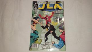 Jla Tomo 10 (editorial Vid) Liga De La Justicia, Batman