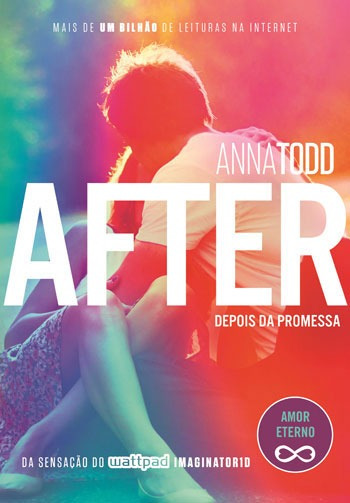 After 5 - Depois Da Promessa - Vol. 5