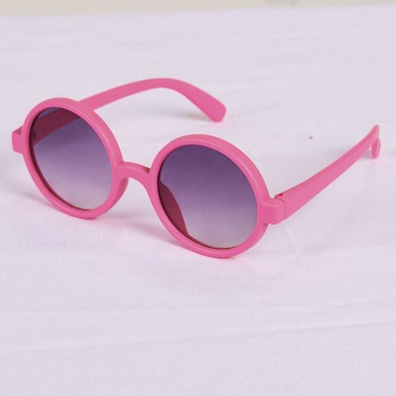 Óculos De Sol Rosa Mon Sucré