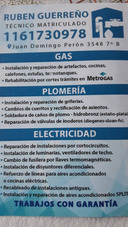 Service Calefones - Cocinas - Termotanques - Estufas -