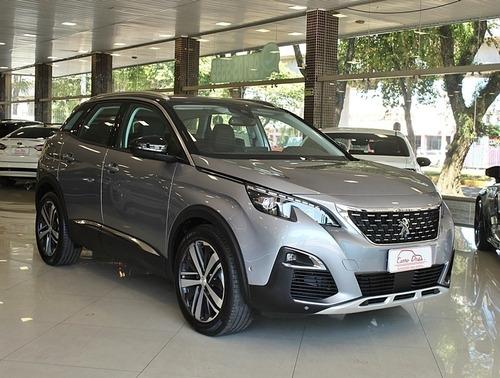 Peugeot 3008 1.6 Griffe Pack 4p Gasolina Aut