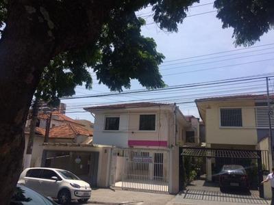 Sobrado Em Moema, São Paulo/sp De 120m² 3 Quartos À Venda Por R$ 845.000,00 Ou Para Locação R$ 3.000,00/mes - So179383lr