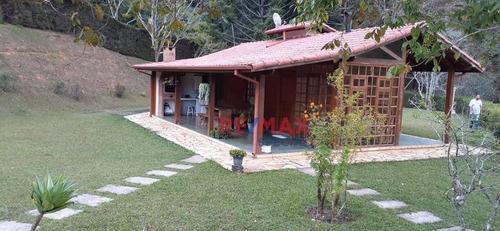 Imagem 1 de 30 de Chácara Com 3 Dormitórios À Venda, 3000 M² Por R$ 800.000,00 - Pinhalzinho - Santo Antônio Do Pinhal/sp - Ch0004