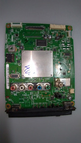 Placa Mãe Tv Toshiba Tl390fs26-0