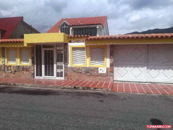 Q1147 Consolitex Vende Casa Chalet Country 04144117734