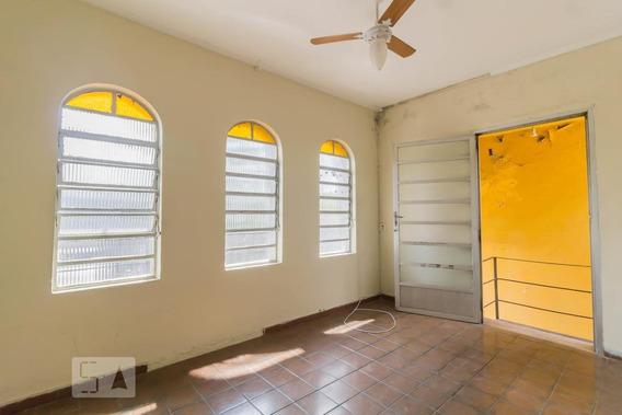 Casa Para Aluguel - Vila Galvão, 1 Quarto, 60 - 892993541