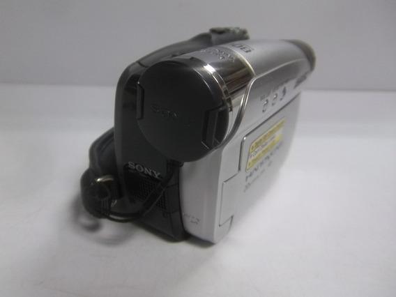 Camara Sony Handycam Dcr-hc36 B65 (30)