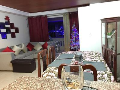 Apartamentos Bien Iluminados Y Ventilados En La Av. Jacobo M
