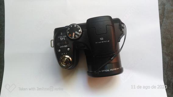 Câmara Digital Semi Profissional Fujifilm