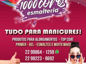 Materiais Pra Manicures