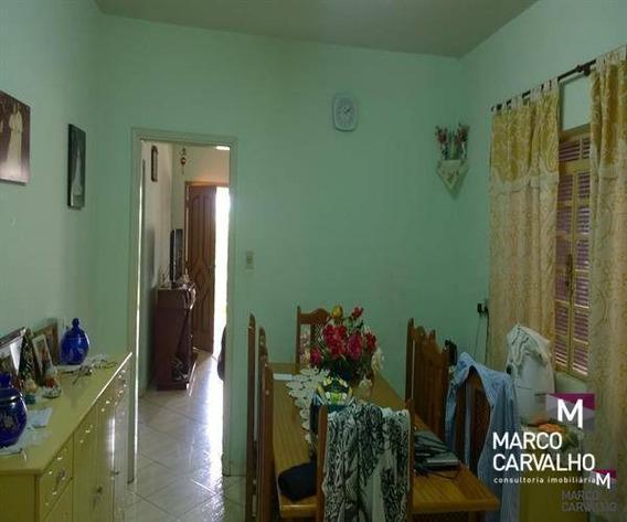 Casa Com 4 Dormitórios À Venda, 120 M² Por R$ 300.000,00 - Centro - Marília/sp - Ca0363