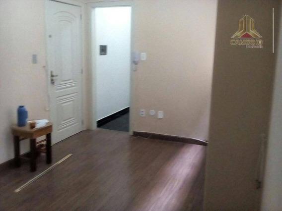 Apartamento Na Vicente Da Fontoura Porto Alegre - Ap3463