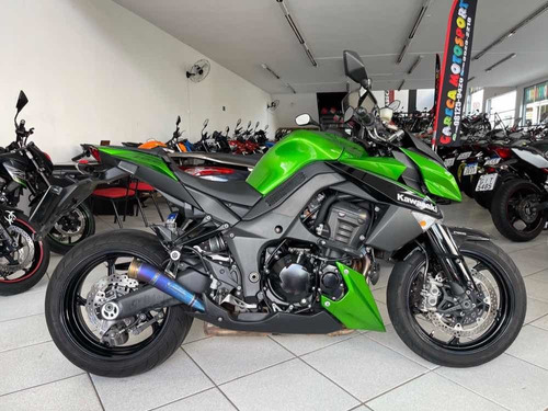 Imagem 1 de 9 de Kawasaki Kawasaki