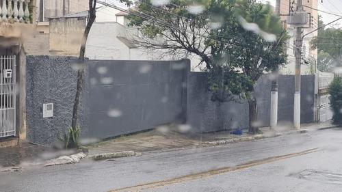 Imagem 1 de 3 de Terreno À Venda, 150 M²  - Jordanópolis - São Bernardo Do Campo/sp - Te4334
