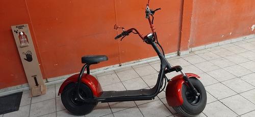 Scooter Elétrica  Chooper