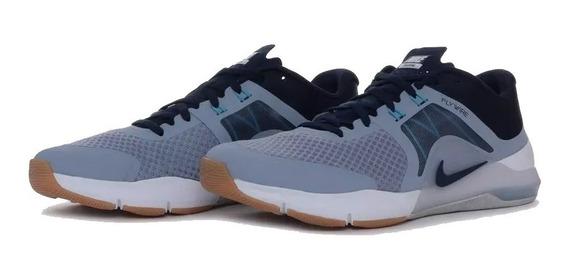 Tenis Nike Zoom Train Complete 2 Crossfit Gym Fitness