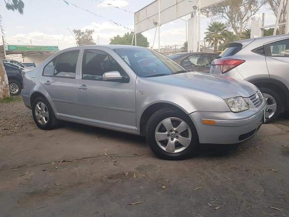 Volkswagen Jetta 2.0 Comfortline Aa Ee Abs Cd Qc Mt 2005
