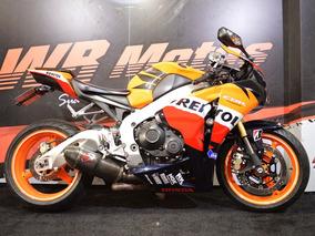 Honda - Cbr 1000rr - 2011