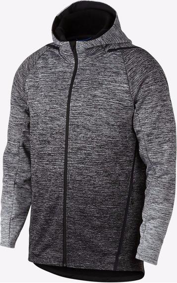 Chamarra Entrenamiento Nike Therma Sphere Premium Talla M S