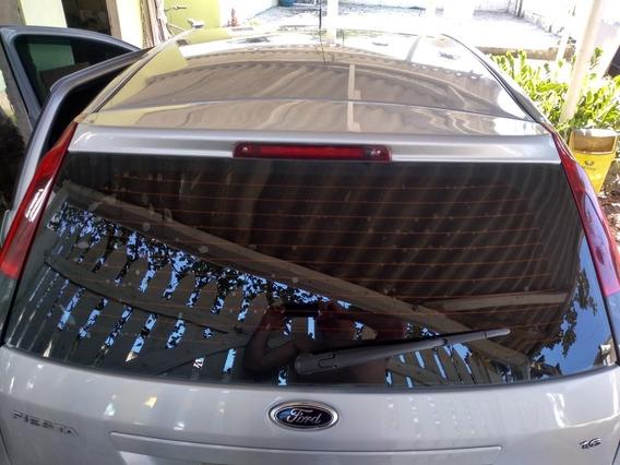 Ford Fiesta 1.6 Pulse Flex 5p 2013