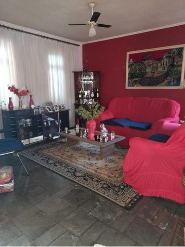 Imagem 1 de 24 de Casa - Ca00050 - 69815252