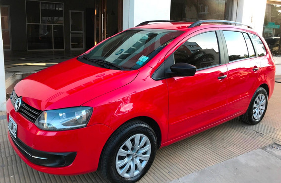 Volkswagen Suran 1.6l Confortline
