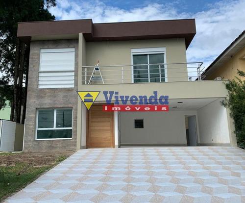 Imagem 1 de 15 de Casa Nova Morada Das Flores - As15153