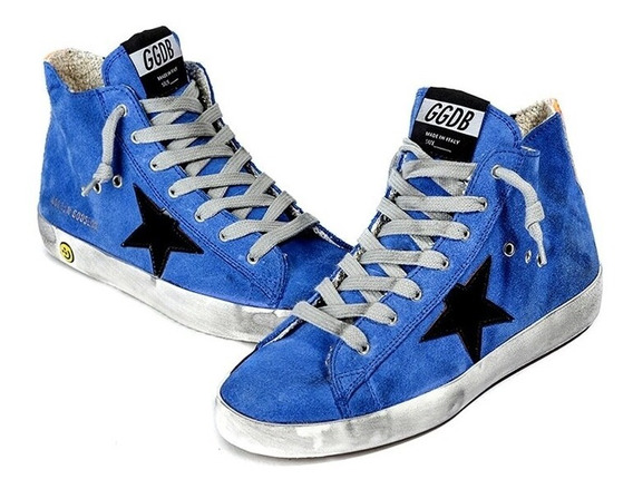 Tênis Sneaker Ggdb 128