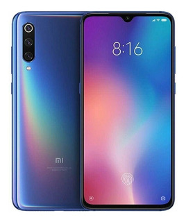 Xiaomi Mi 9 Se Mi9 64gb / 6gb Versão Global Novo Lacrado